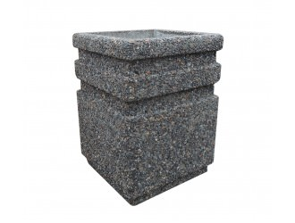 "Урны для мусора - ""Невада""     (55 л.)"
